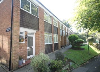 Thumbnail 3 bed end terrace house to rent in Lubbock Road, Chislehurst