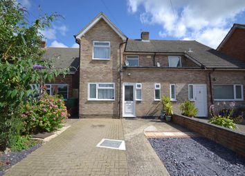 Thumbnail 3 bed semi-detached house to rent in Churchill Road, Didcot