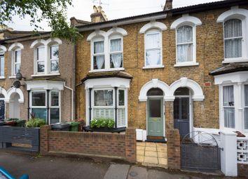 Thumbnail 2 bed flat for sale in Haroldstone Road, London