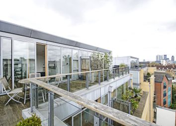 Thumbnail 2 bed flat for sale in Benyon Wharf, Haggerston