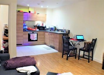 Thumbnail 1 bed flat to rent in Zenith Building, Commercial Road, Limehouse, London.