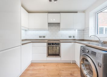 Thumbnail 2 bed flat to rent in Westminster Court, Grove Road, Harpenden