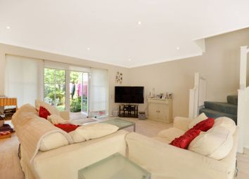 Thumbnail 4 bed terraced house for sale in Appleby Close, Twickenham