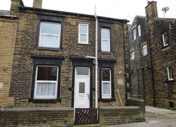Thumbnail 2 bedroom terraced house to rent in Cross Peel Street, Morley, Leeds