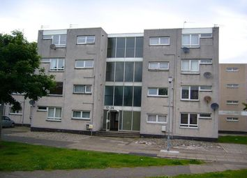 Thumbnail 2 bed flat to rent in Church Court, Ayr