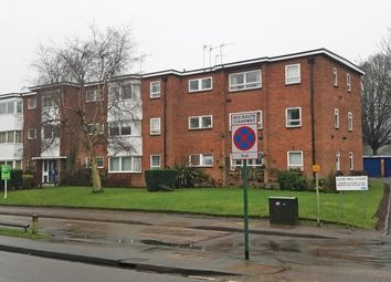Thumbnail 1 bed flat for sale in Lode Mill Court, Lode Lane, Solihull, West Midlands