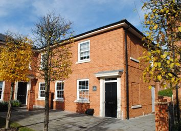 Thumbnail 2 bed maisonette to rent in Monachus Row, Hartley Wintney