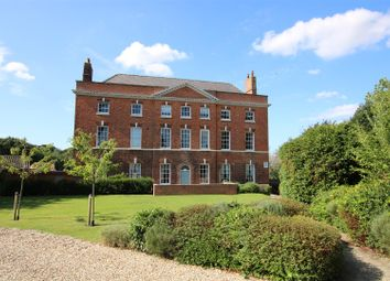 Thumbnail 2 bed flat for sale in Church Road, Branston, Lincoln