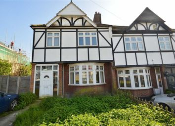 Thumbnail 3 bed semi-detached house for sale in Vista Drive, Redbridge, Essex