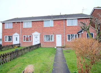 Thumbnail 2 bed town house for sale in Fairfax Croft, Copmanthorpe, York