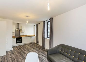 2 bed flat to rent in Queens House, Queen Street, Sheffield S1
