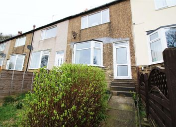 Thumbnail 2 bed terraced house for sale in Plane Tree Nest, Trimmingham, Halifax