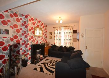 Thumbnail 3 bedroom terraced house to rent in Ramsbottom Street, Crewe