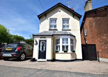 Thumbnail 2 bed cottage for sale in Avenue Road, Witham