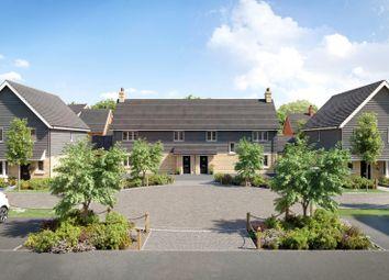 3 bed semi-detached house for sale in Mytchett Road, Mytchett, Camberley GU16
