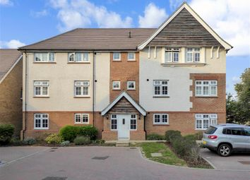 Albion Drive, Larkfield, Aylesford, Kent ME20. 2 bed flat
