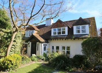 Thumbnail 3 bedroom semi-detached house for sale in Manor Road, Durley, Southampton