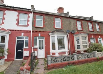 Thumbnail 2 bed terraced house for sale in Catherine Street, Avonmouth, Bristol