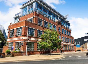 Thumbnail 2 bed flat for sale in Portman Road, Ipswich