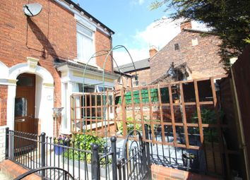 Thumbnail 2 bed terraced house for sale in Princess Grove, Ena Street, Hull