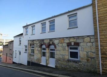 Thumbnail 1 bed flat for sale in Truro, Cornwall, Uk
