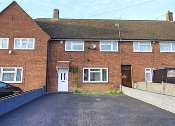 4 bed terraced house for sale in Hartforde Road, Borehamwood, Herts WD6