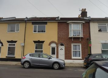 Thumbnail 8 bed terraced house to rent in Baileys Road, Southsea