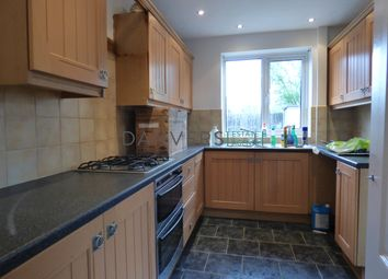 Thumbnail 3 bed semi-detached house to rent in Chislehurst Avenue, Leicester