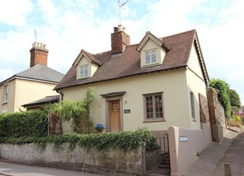 Thumbnail 3 bed property for sale in East Street, Saffron Walden, Essex