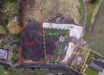 Thumbnail Land for sale in School Lane, East Keal, Spilsby