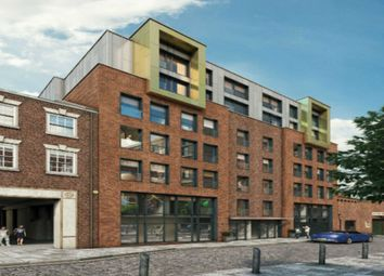 Thumbnail 1 bed flat for sale in Duke Street, Liverpool
