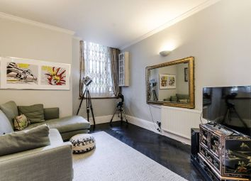 Thumbnail 2 bedroom flat for sale in Challoner Street, Barons Court