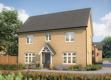 """""""The Spruce"""" at Wenrisc Drive, Minster Lovell, Witney OX29. 3 bed detached house for sale"""