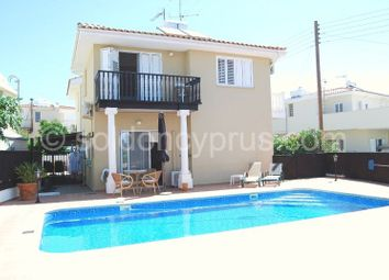 Thumbnail 4 bed villa for sale in Petridia, Emba, Paphos, Cyprus