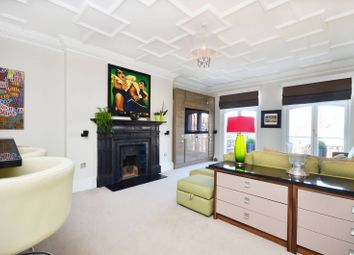 Thumbnail 3 bed flat to rent in Thirleby Road, Westminster