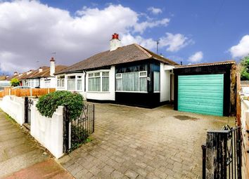 Thumbnail 2 bed bungalow for sale in Leigh-On-Sea, Essex, Uk