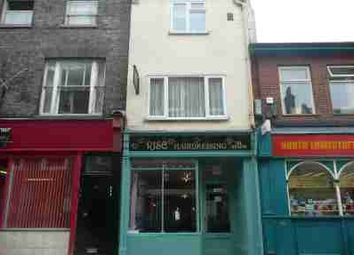 Thumbnail Commercial property for sale in Rise Hairdressing, 52 High Street, Lowestoft