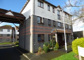 Thumbnail 1 bedroom flat for sale in Mount Wise, Plymouth, Devon