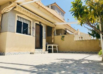 Thumbnail 3 bed semi-detached house for sale in Playa Flamenca, Orihuela-Costa, Alicante