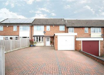 Thumbnail 3 bed town house for sale in Hilltop Crescent, Meir Heath, Stoke-On-Trent