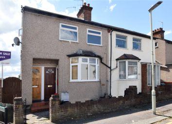 Thumbnail 1 bed maisonette for sale in Osborne Road, Watford, Hertfordshire