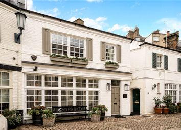 Thumbnail 2 bed property for sale in Pont Street Mews, London