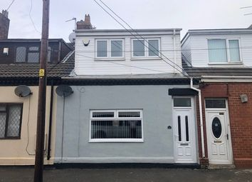 3 bed terraced bungalow for sale in Murton Lane, Easington Lane, Houghton Le Spring DH5