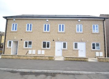 Thumbnail 2 bed terraced house for sale in Newton Street, West End, Oswaldtwistle, Lancashire
