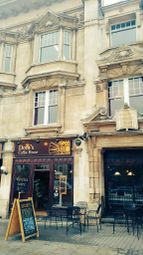 Thumbnail Retail premises to let in Dom's Coffee House, 23 St. Augustines Parade, Bristol, City Of Bristol
