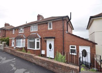 Thumbnail 3 bed semi-detached house for sale in Jubilee Road, Knowle, Bristol