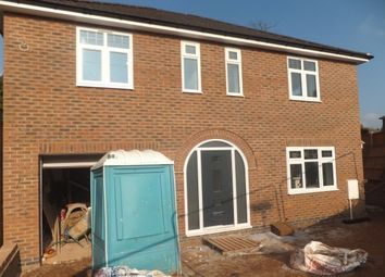 Thumbnail 3 bed detached house to rent in Cartwright Road, Four Oaks