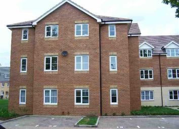 Thumbnail 2 bed flat to rent in Bennington Drive, Borehamwood