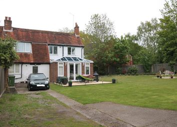 Thumbnail 3 bed semi-detached house for sale in Old Dean Road, Camberley