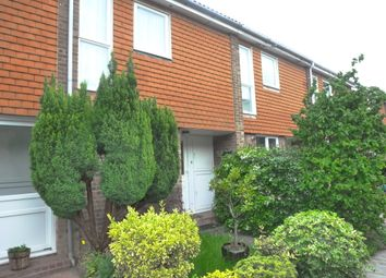 Thumbnail 3 bed terraced house for sale in Sorrel Bank, Linton Glade, Croydon